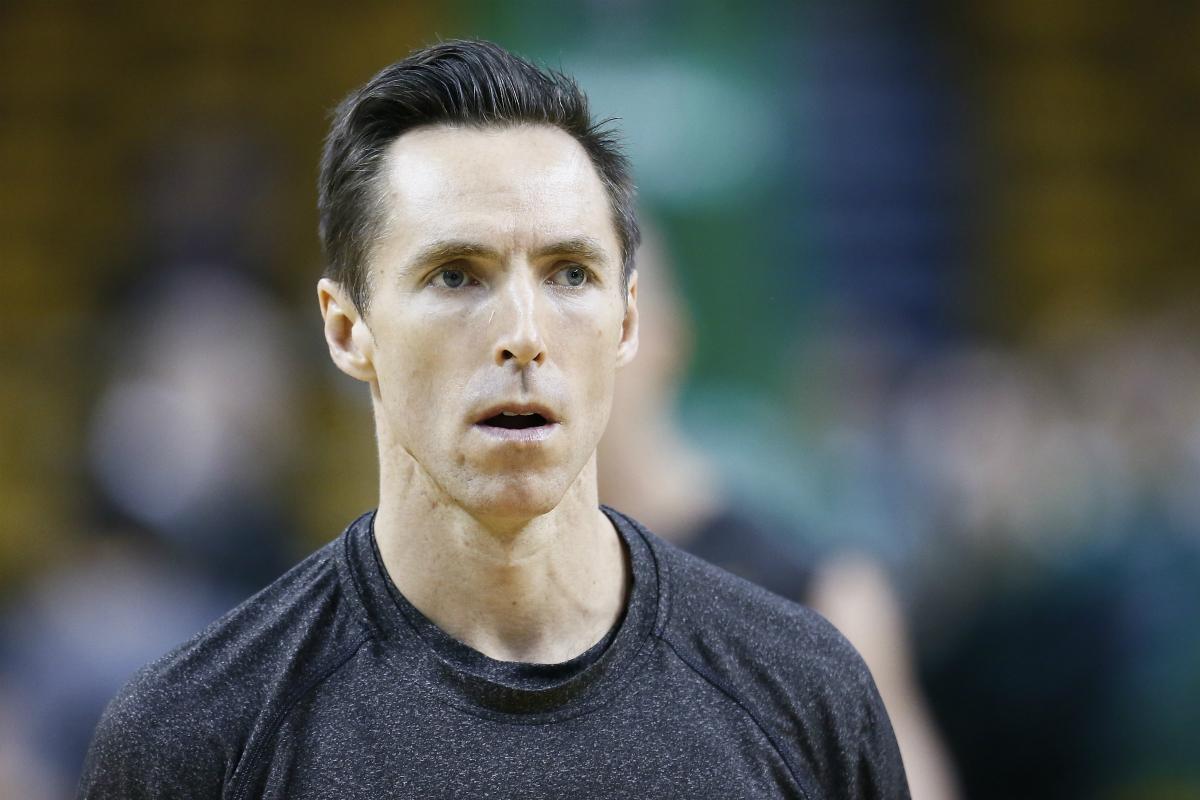 Steve Nash futur coach des Phoenix Suns ?