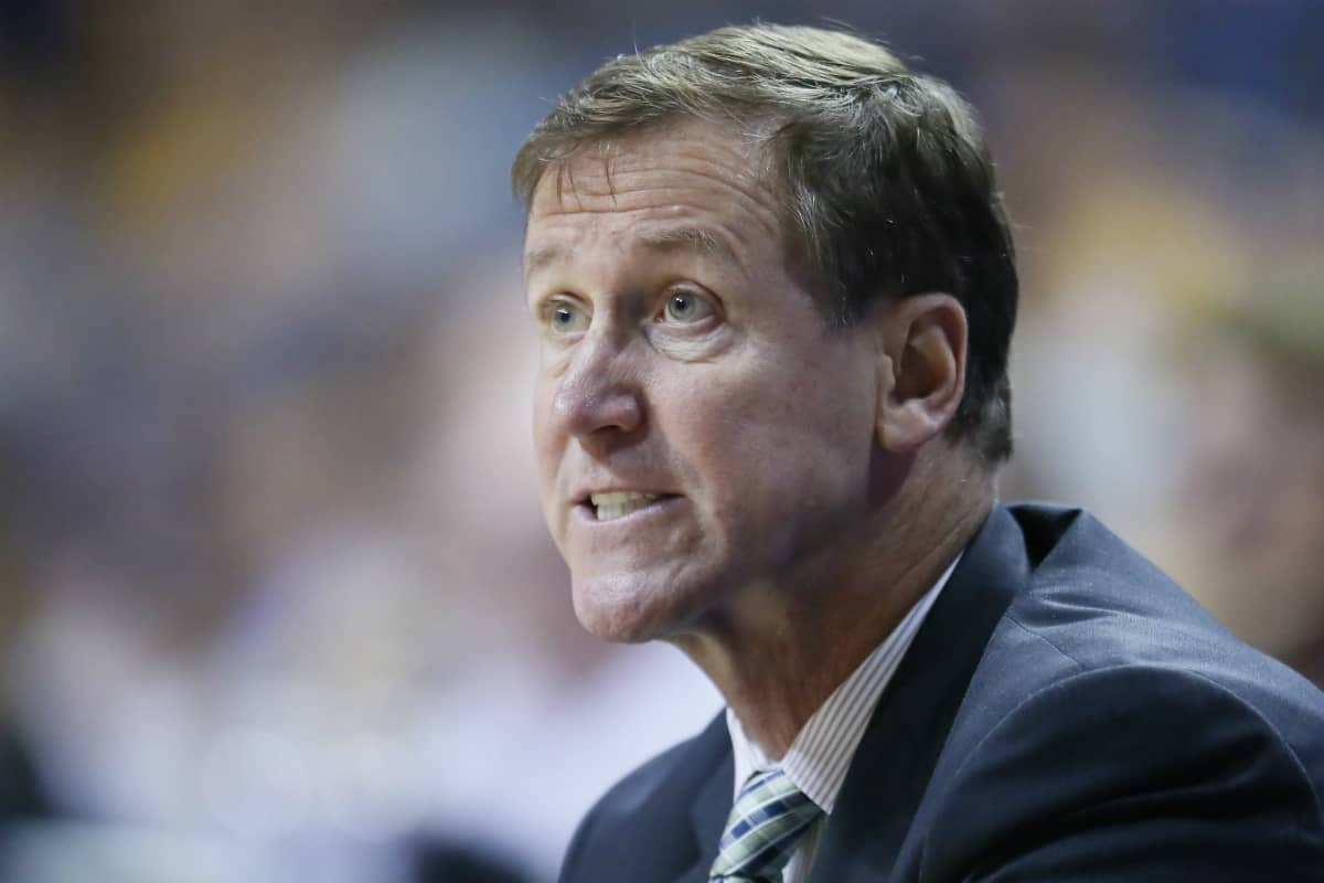 Terry Stotts agacé par une question tactique sur Curry