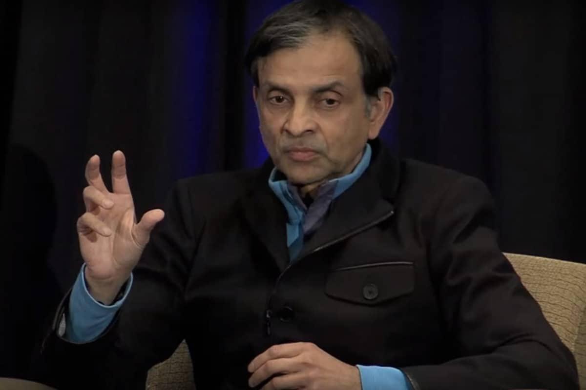 Vivek le mytho :