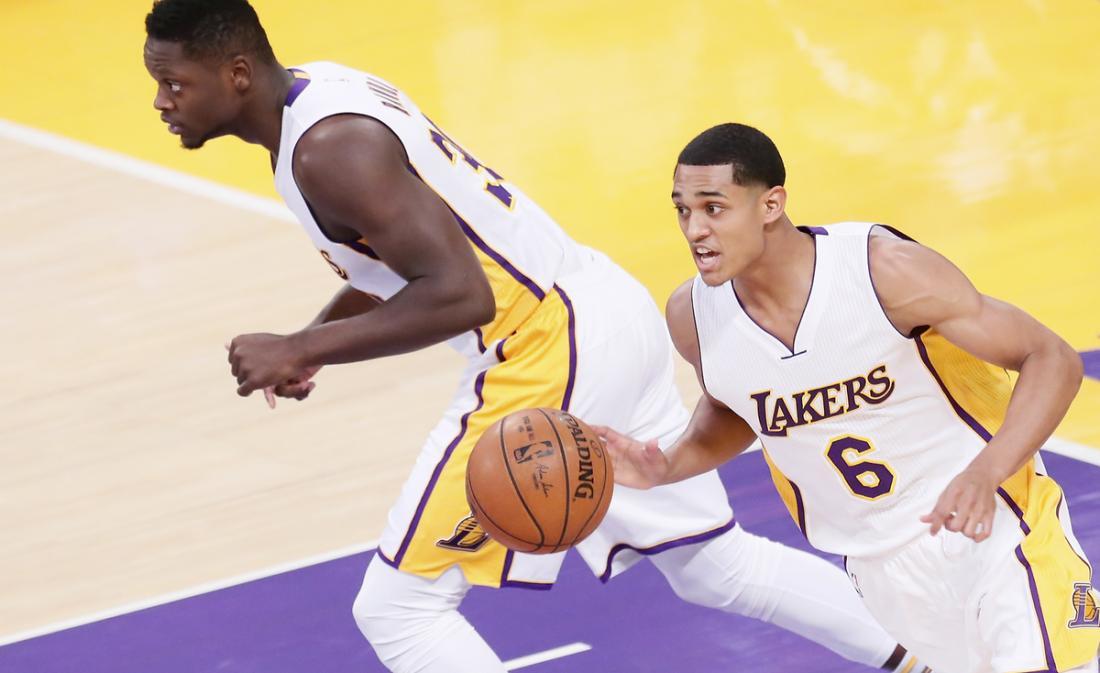 Les Lakers, rois de la draft entre 2014 et 2018 ? Leurs ex-prospects flambent !!!