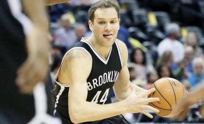 Bojan Bogdanovic voit bien ses Brooklyn Nets en playoffs