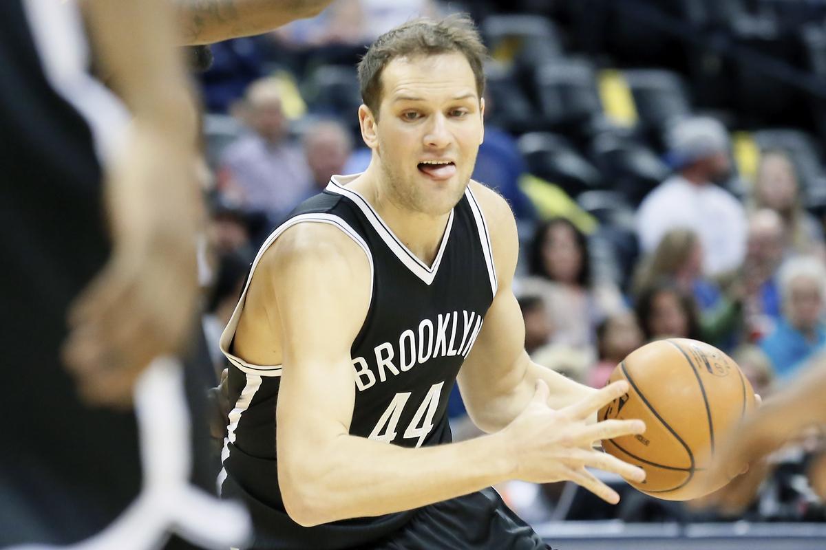 Bojan Bogdanovic envoyé aux Wizards !