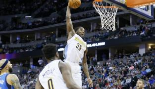 Atlanta viserait Kenneth Faried et le 14e pick