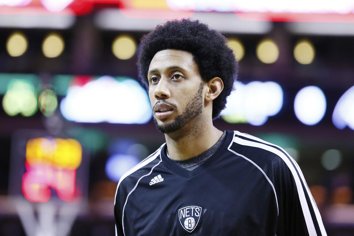 Josh Childress de retour en D-League, avant la NBA ?