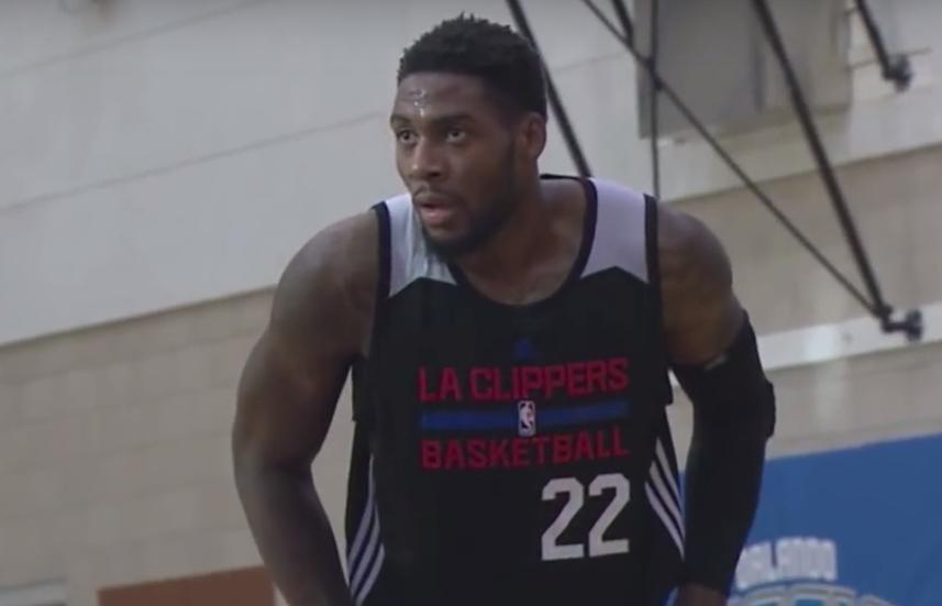 Les Clippers virent un joueur pour éviter la Luxury Tax