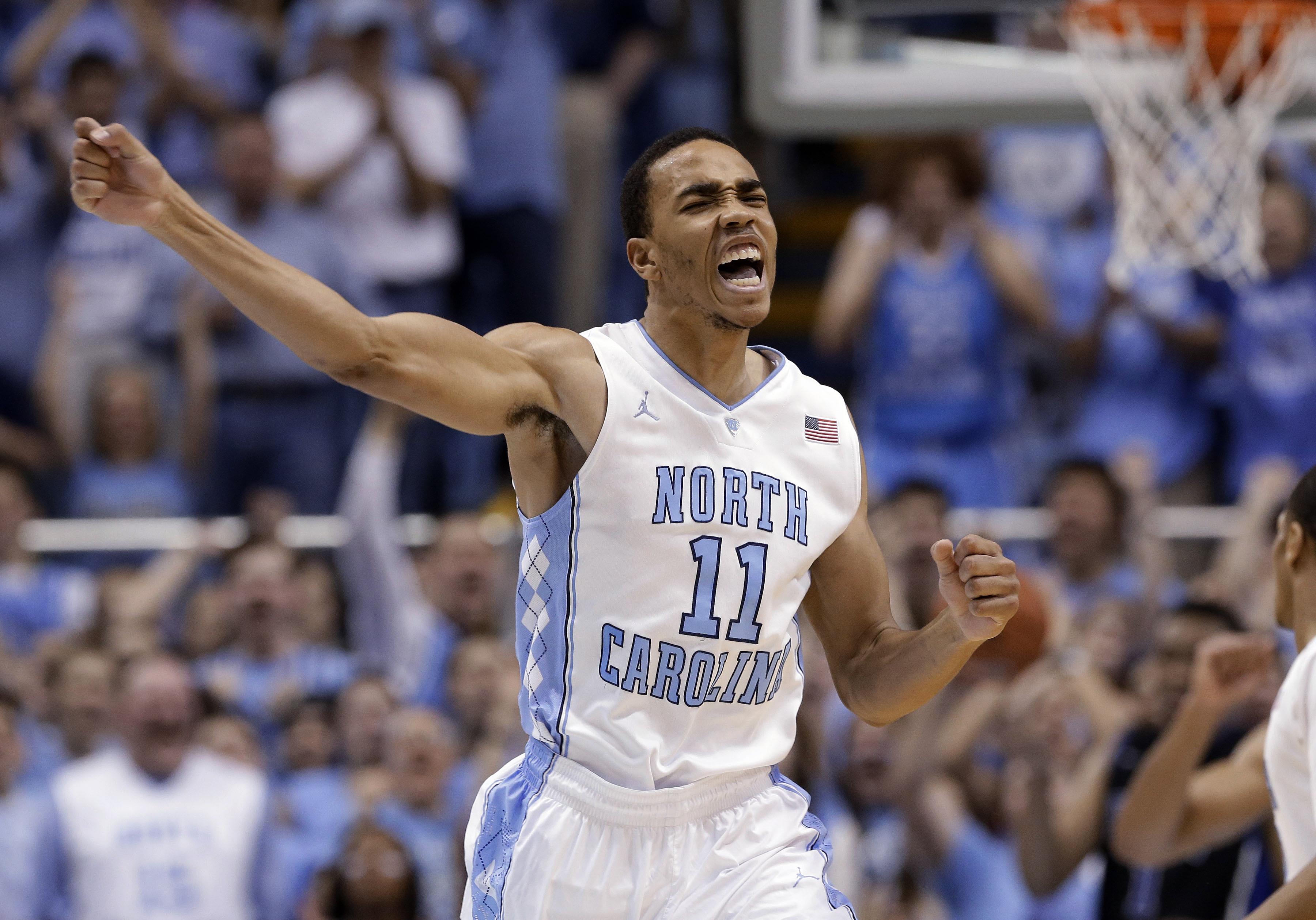 March Madness : Syracuse et North Carolina au Final Four !