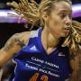 Brittney Griner critique encore la différence de salaires entre joueurs et joueuses