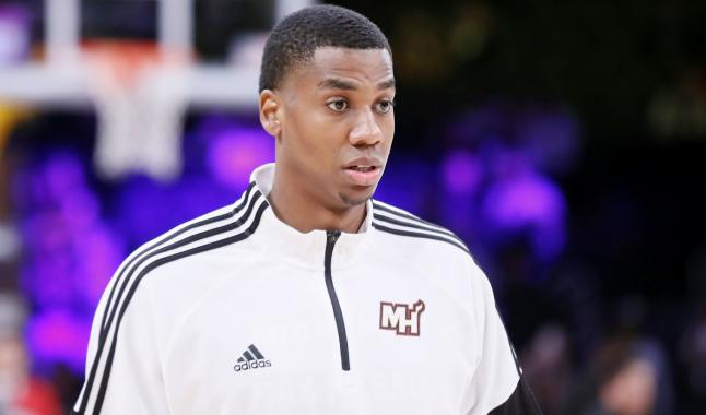 Hassan Whiteside, le Least Valuable Player du Heat râle encore