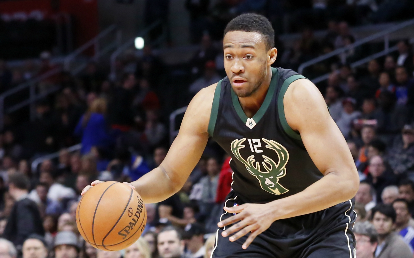 Jabari Parker patron des Bucks contre Dallas