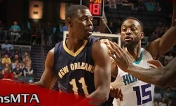 Replay : Le meilleur du duel Kemba Walker - Jrue Holiday