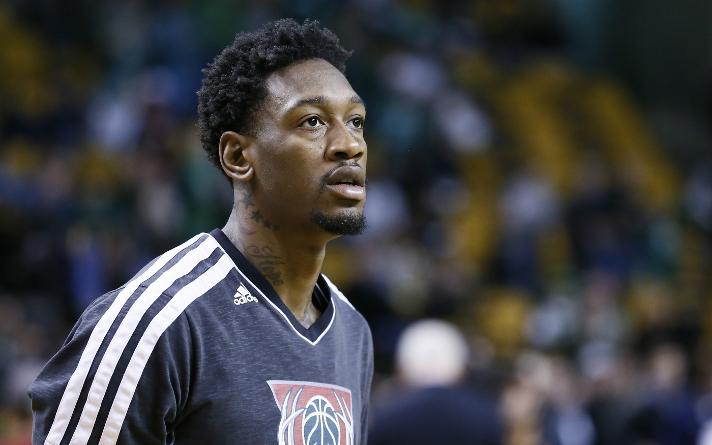 Larry Sanders n'ira pas aux Golden State Warriors