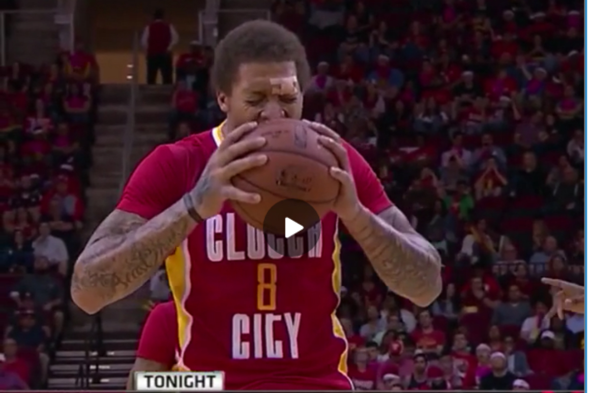 Michael Beasley shoote plus que Stephen Curry...