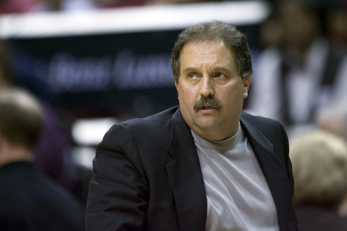 Stan Van Gundy a recadré Stanley Johnson