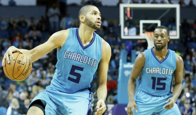 Walker et Batum flambent contre Indiana