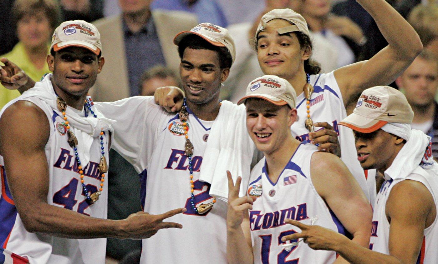 Ces joueurs NBA qui ont disputé le final four universitaire
