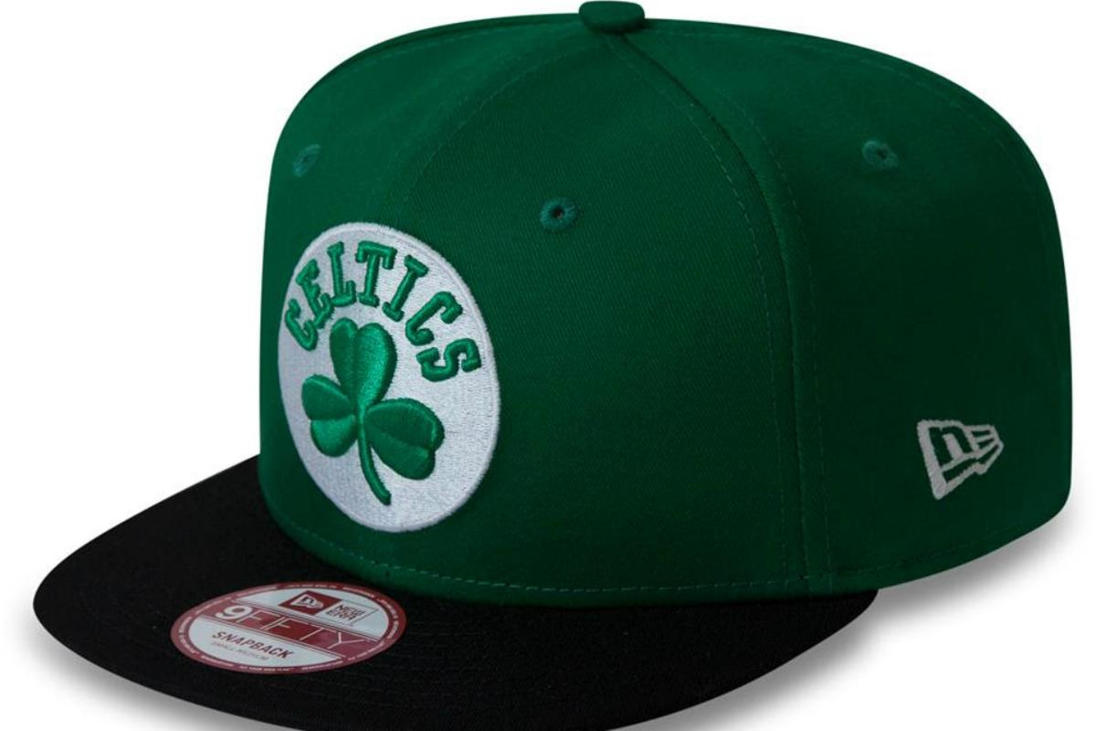 Bon plan :  -15% sur des articles des Celtics pour la Saint Patrick