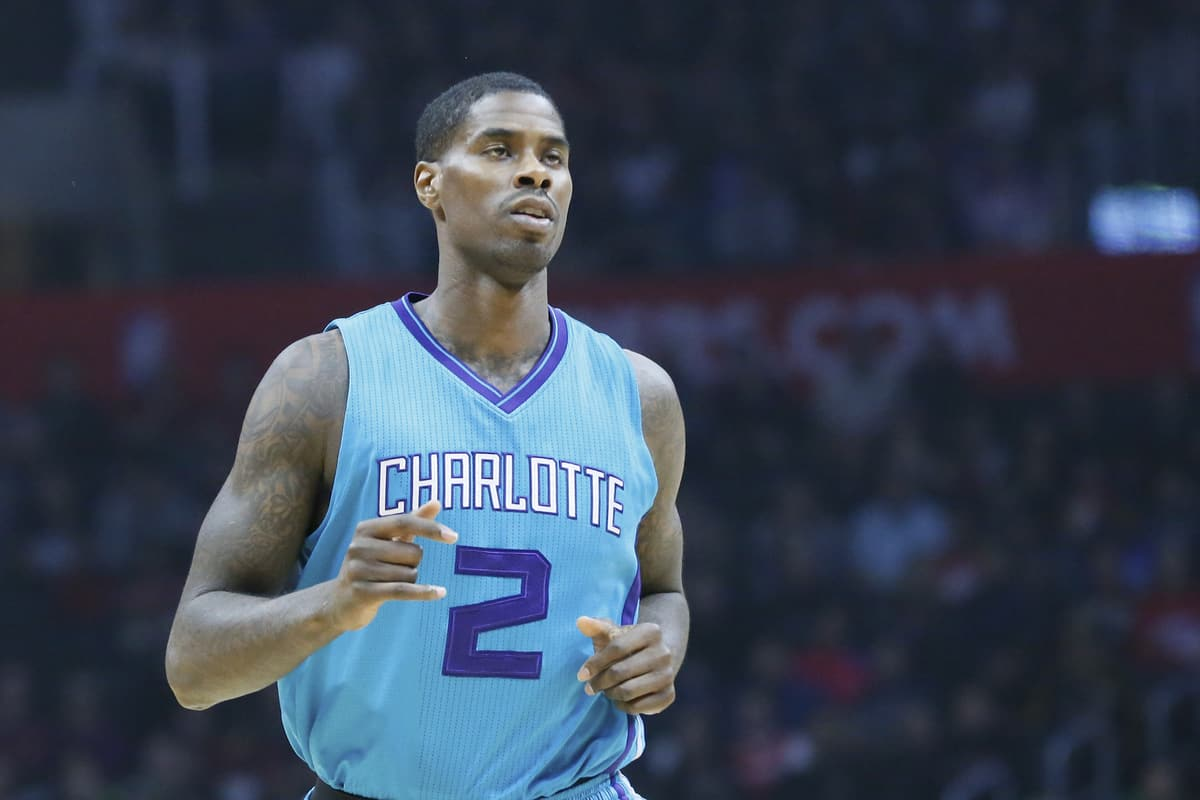 Marvin Williams dit stop, que restera-t-il de l'ancien n°2 de Draft ?