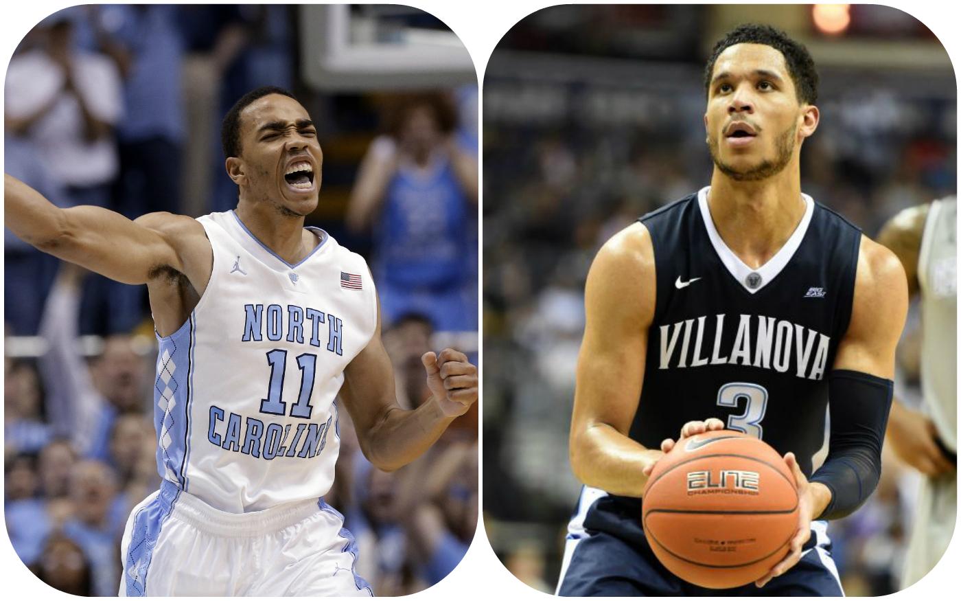 La finale NCAA a affolé les joueurs NBA sur Twitter