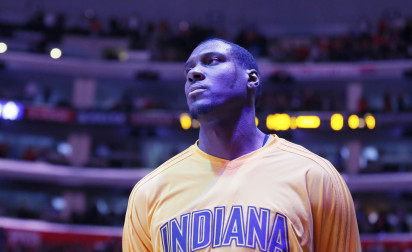 Wizards : Ian Mahinmi voit le bout du tunnel