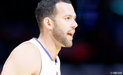 Jordan Farmar renforce les Kings à la mène