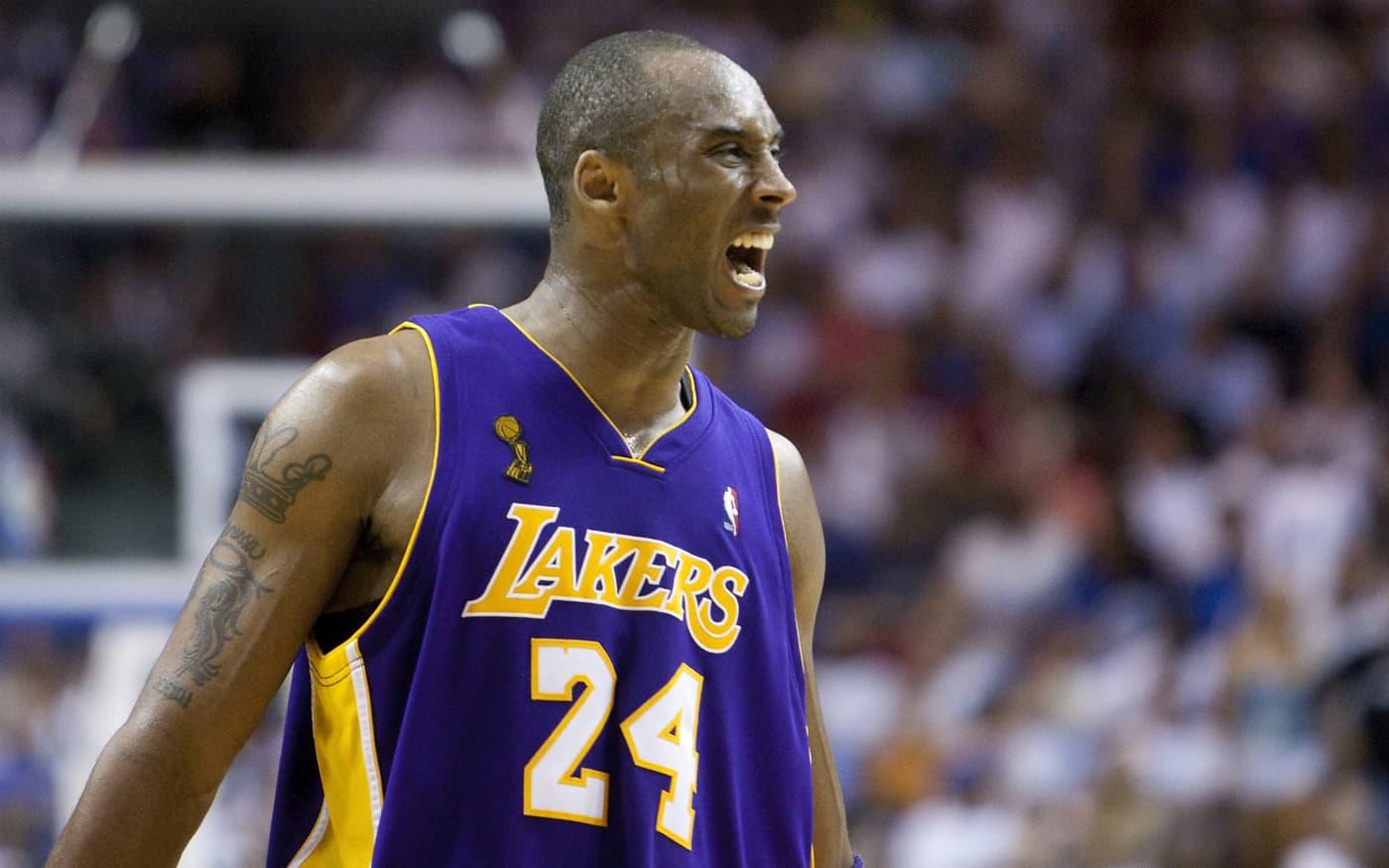 Kobe Bryant : «J'aurais bien voulu jouer pour les Knicks»