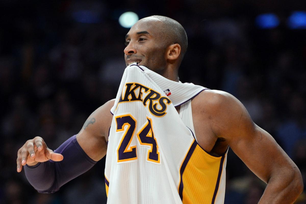 Légendaire : Tous les paniers du dernier match de Kobe Bryant en NBA