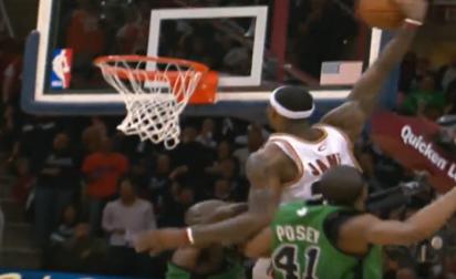 LeBron James vs Do Wilkins : Qui a les meilleurs dunks ?