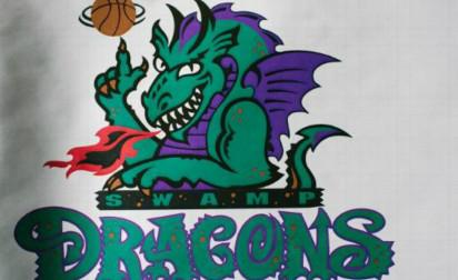 Le jour où les Nets ont failli devenir les Swamp Dragons