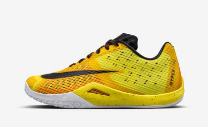 Un coloris «EYBL» pour la Nike Hyperlive