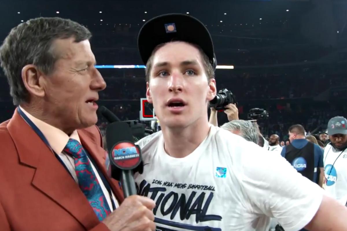 Ryan Arcidiacono, la bonne pioche des Spurs ?