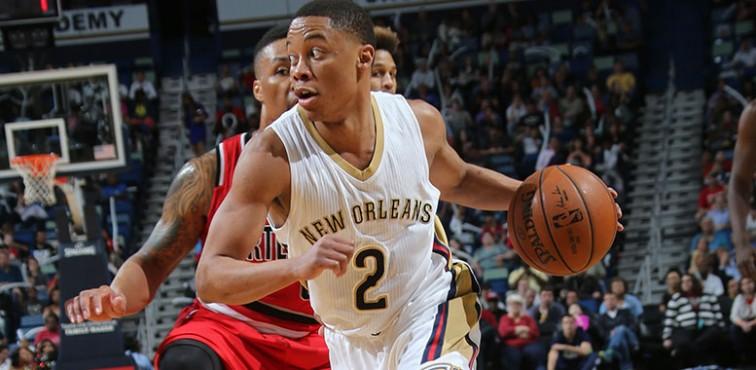 Les Pelicans signent Tim Frazier