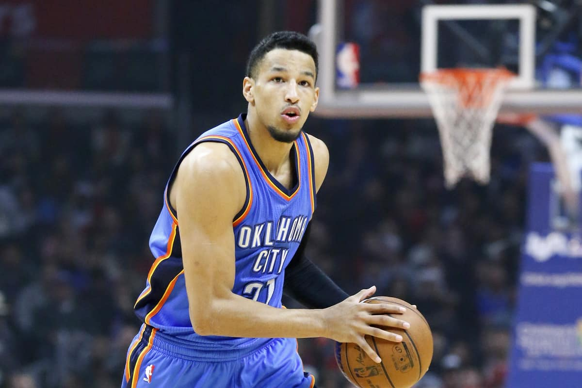 Andre Roberson :