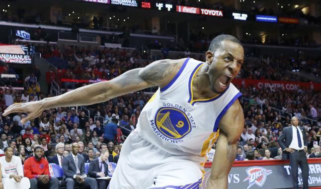 Les Clippers vont faire le forcing pour un ailier