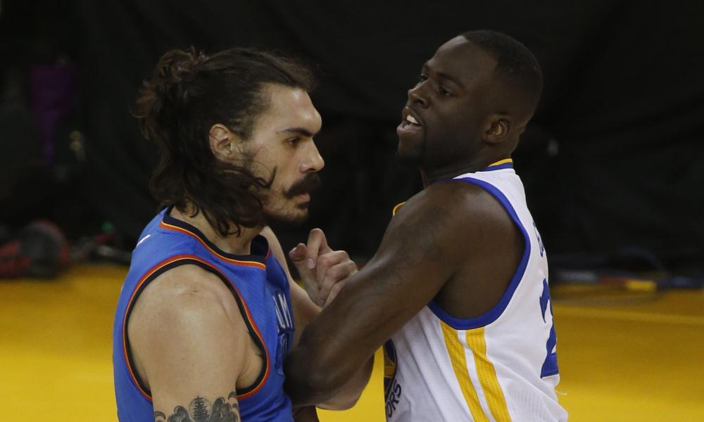 Un remake des dernière finales NBA à Noël !