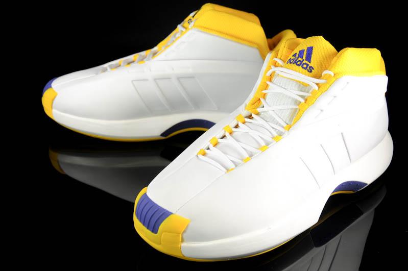 official photos 52841 30c7c Kobe Bryant  20 ans de chaussures en 10 modles cls (Partie 1)