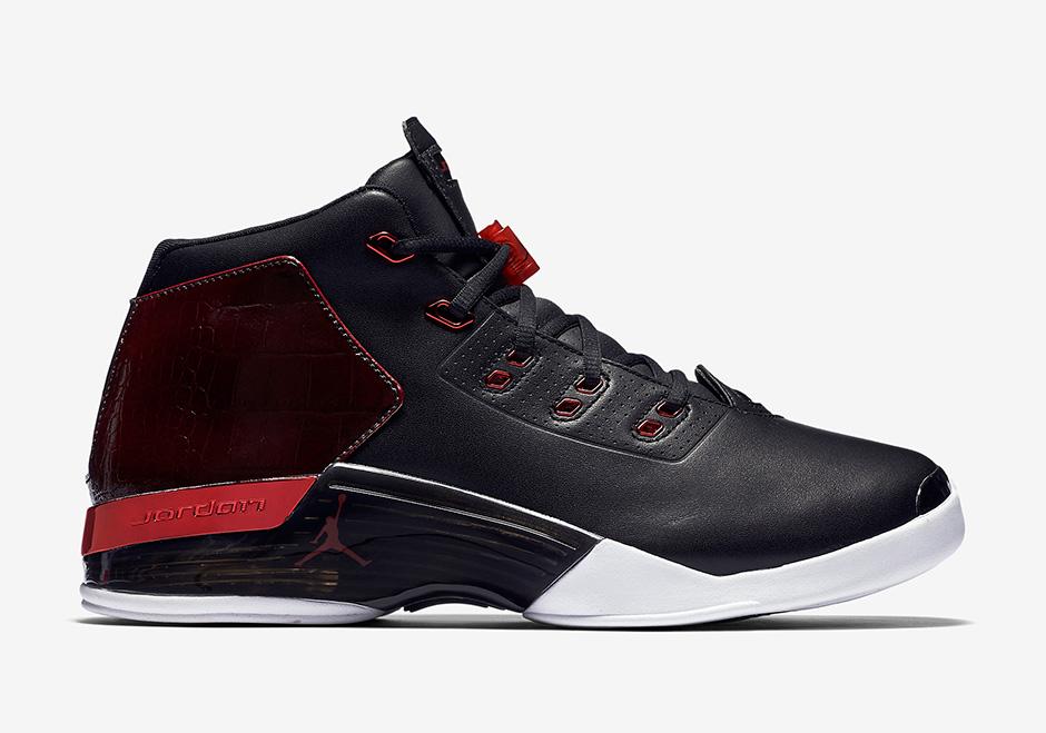 La Air Jordan 17+ Bulls sortira le 31 mai