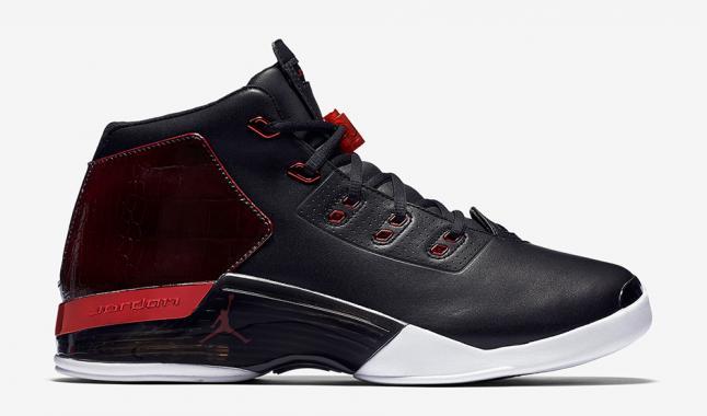 ... La Air Jordan 17+ Bulls sortira le 31 mai