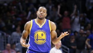 Andre Iguodala fera son choix entre les Lakers et les Clippers…. s'il est coupé
