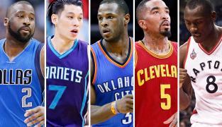 Dix joueurs qui ont fait monter leur cote pendant les playoffs