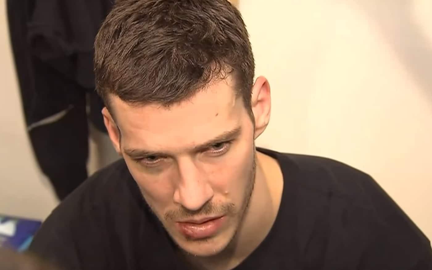 Goran Dragic opéré et absent deux mois !