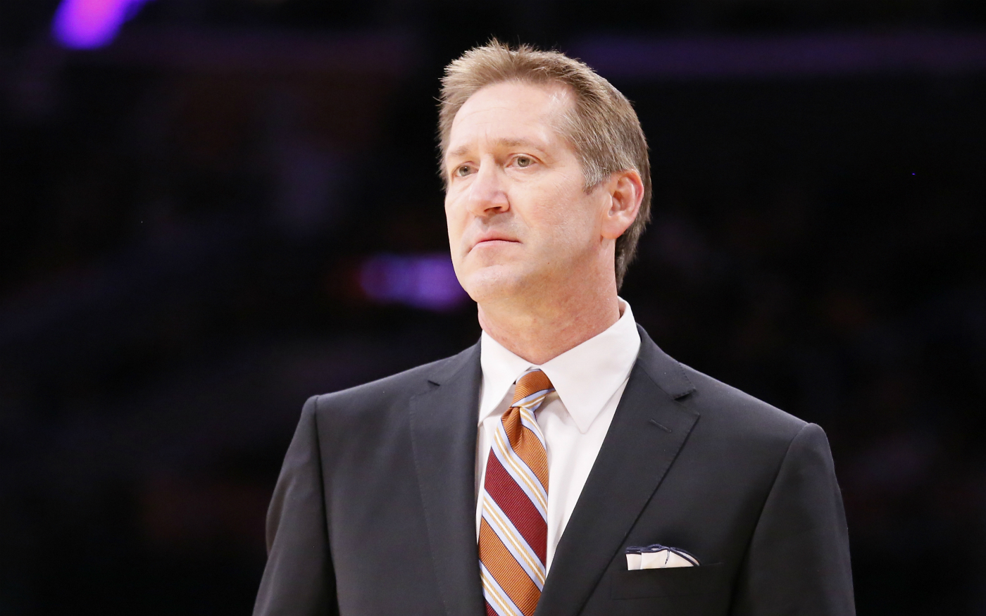 Jeff Hornacek forcé d'utiliser le triangle aux New York Knicks ?