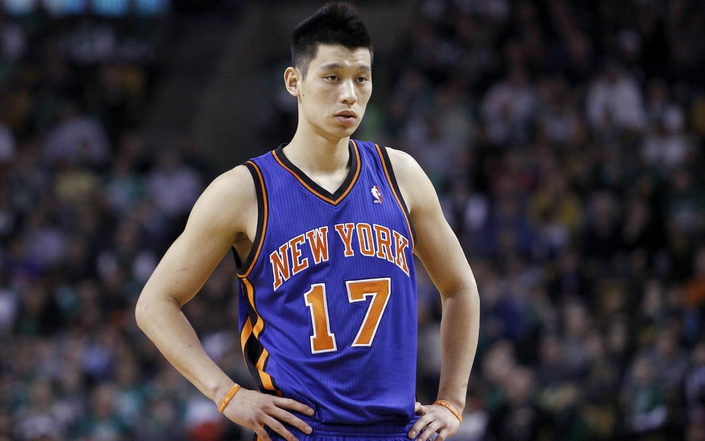 """Jeremy Lin : """"La Linsanity ? Un fardeau"""""""