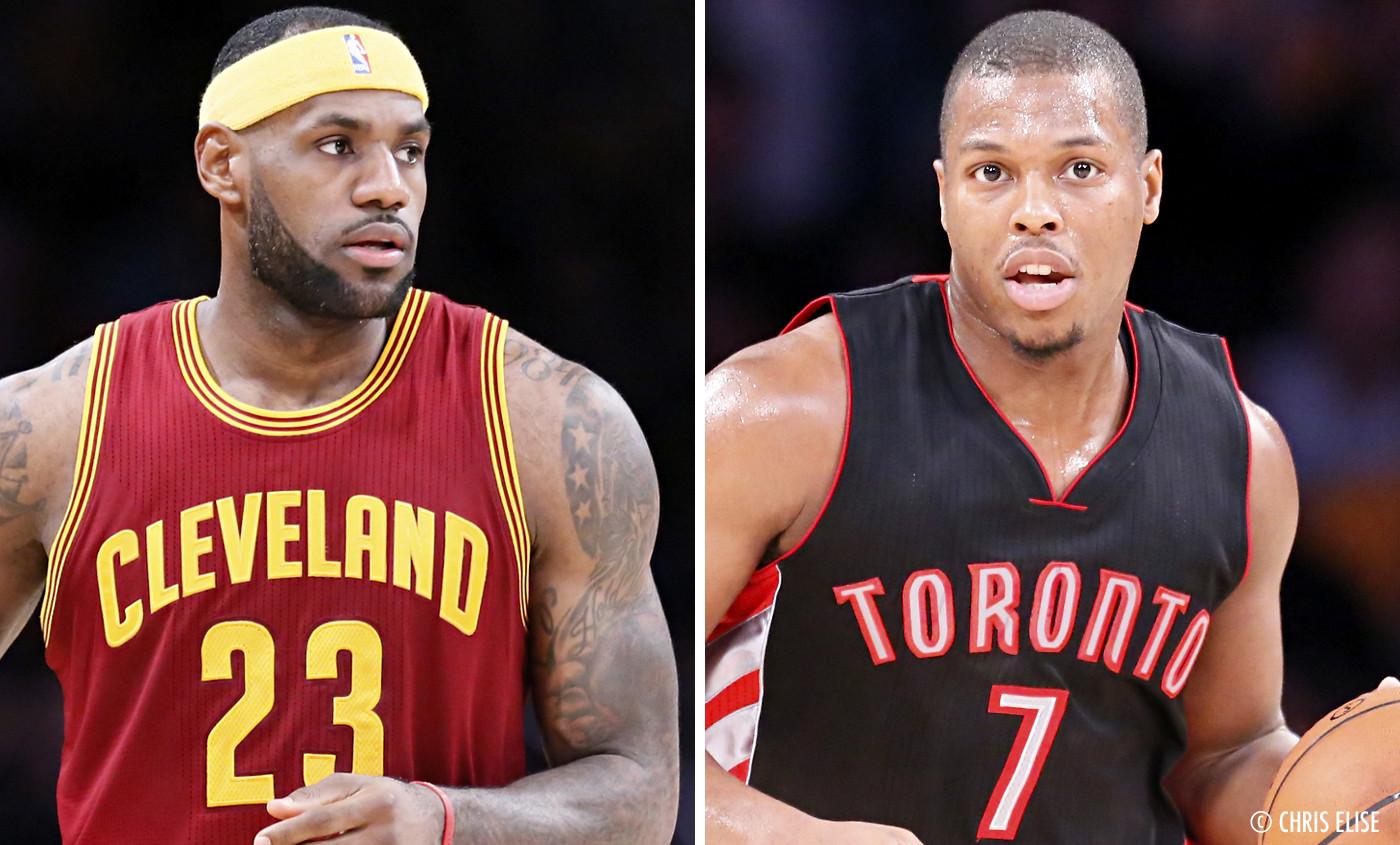 Enfin de la résistance pour les Cleveland Cavaliers ?