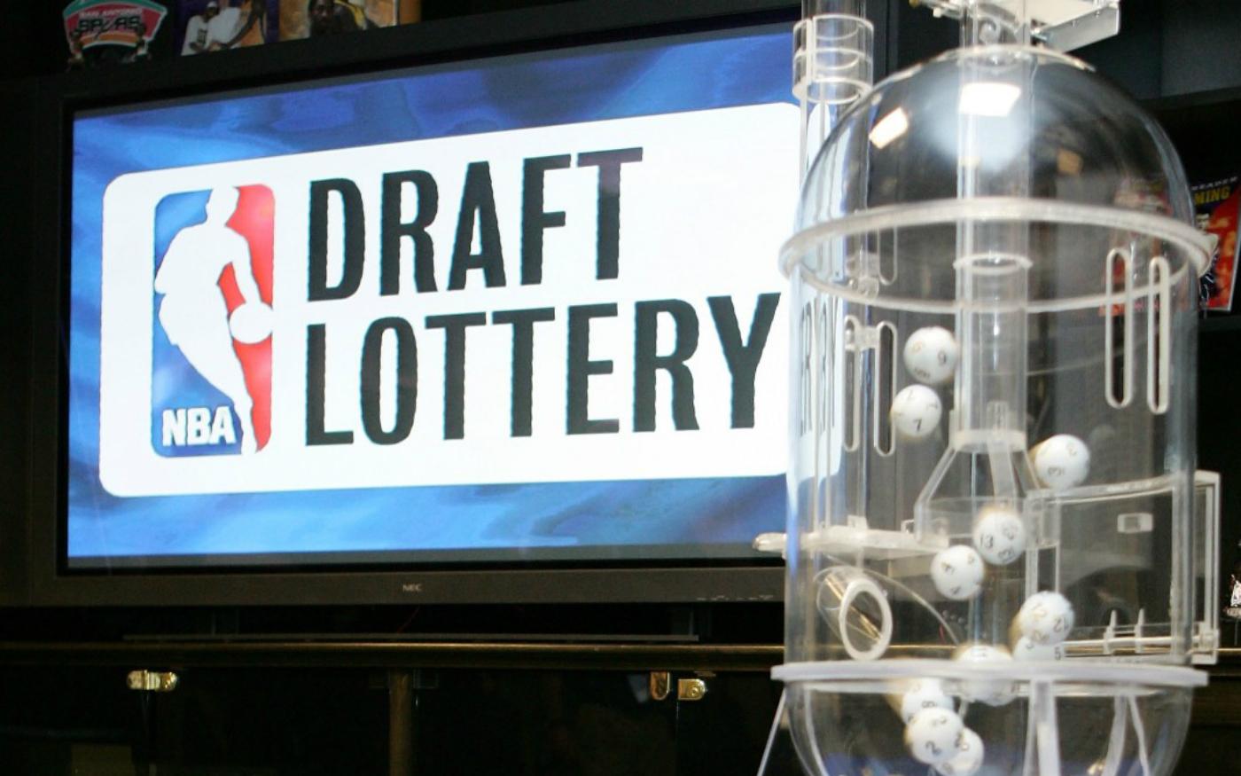 Les Sixers récupèrent enfin le premier choix, Lakers et Celtics sur le podium