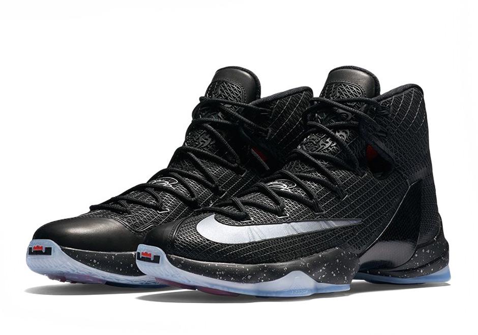 La Nike LeBron Elite 13 Ready to Battle annoncée