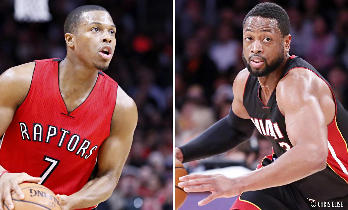 Raptors - Heat : échauffement terminé, place aux choses sérieuses ?