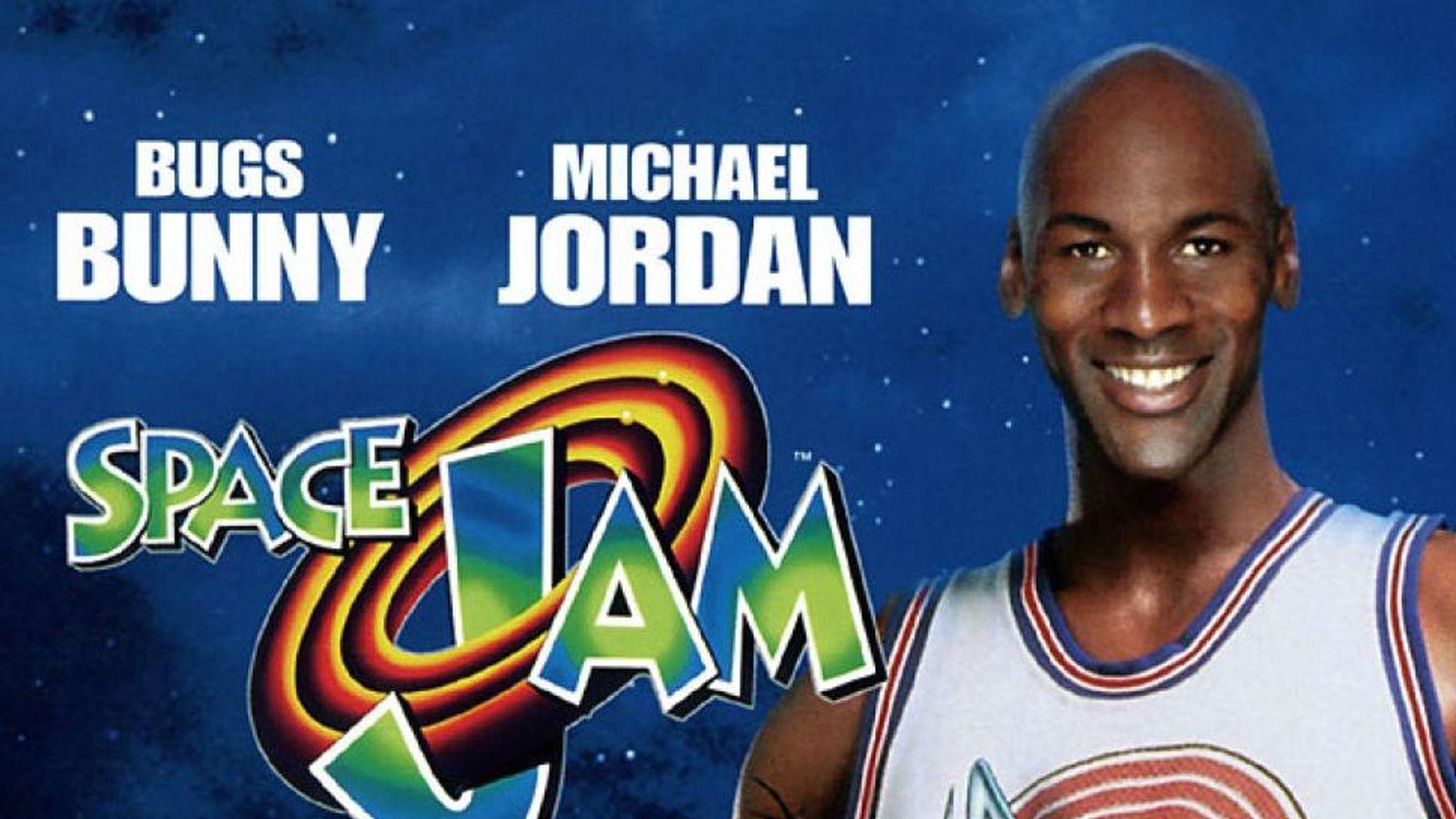 Space Jam 2 en préparation avec LeBron James !