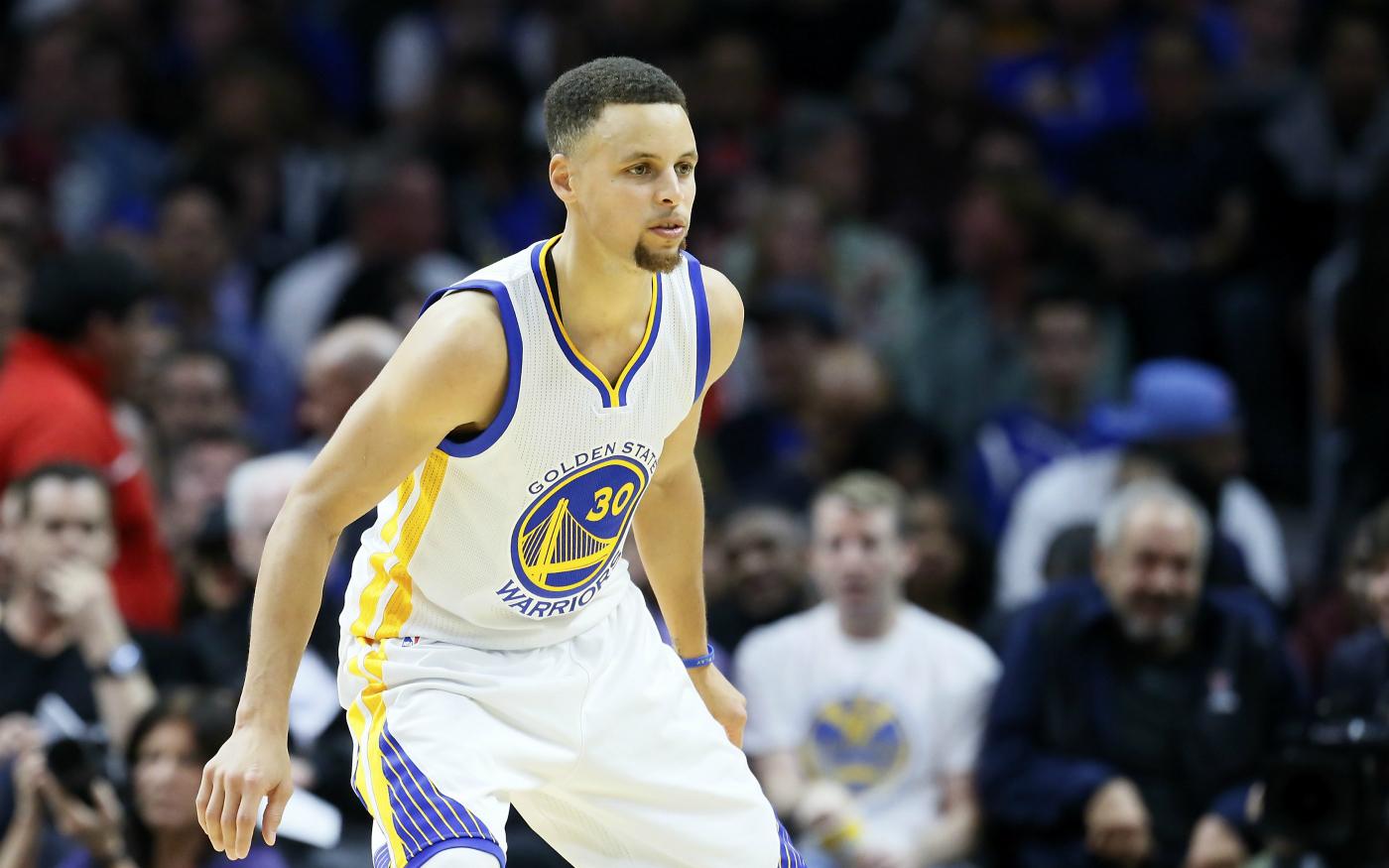 5 raisons de douter de la défense de Stephen Curry