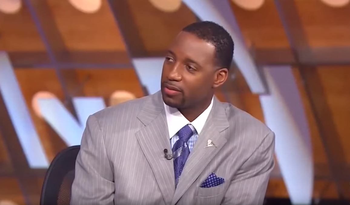 Tracy McGrady minimise le doublé de Stephen Curry