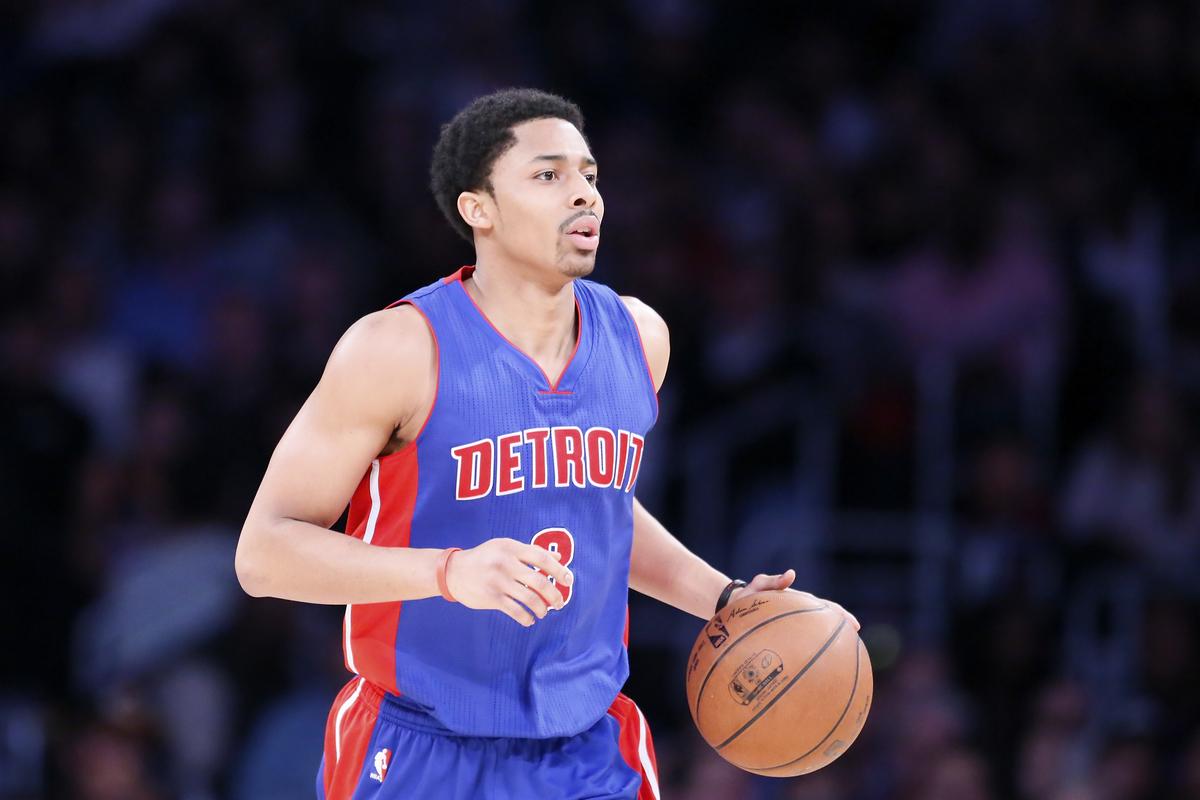 Premier trade de la saison entre les Bulls et les Pistons